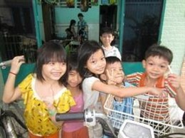 Orphans of Vietnam