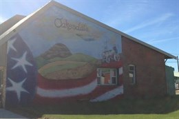 The Oakesdale Coffee House