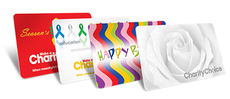Christmas Cards Charity Organizations