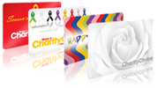 Purchase Charity Gift Cards