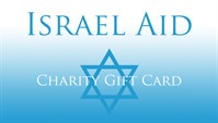 Star of David - Israel Aid
